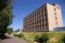 Развитие Савеловского завода