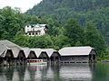 Scönau am Königssee, boat houses - panoramio.jpg