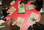 Scandia Elementary School celebrates Earth Day 110413-F-PZ859-014.jpg