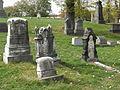 Schildecker Plot, Allegheny Cemetery, 2015-10-27, 01.jpg