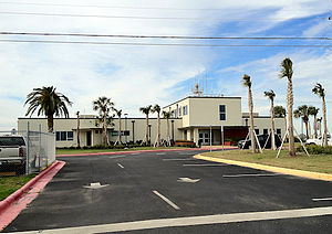 Scholes International Airport at Galveston Terminal 2012.jpg