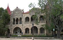 Kerr County – Wikipedia