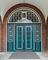 Schule Tieloh (Hamburg-Barmbek-Nord).Westfassade.Portal.5.22914.ajb.jpg