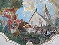 Schwarzenberg Pfarrkirche Deckengemälde Prozession.jpg