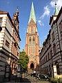 Schwerin- Blick zum Dom - geo.hlipp.de - 27245.jpg