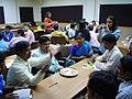 Science Career Ladder Workshop - Indo-US Exchange Programme - Science City - Kolkata 2008-09-17 01394.JPG