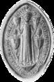 Seal of Dervorguilla of Galloway.png