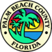 Seal of Palm Beach County, Florida