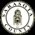 Seal of Sarasota County, Florida