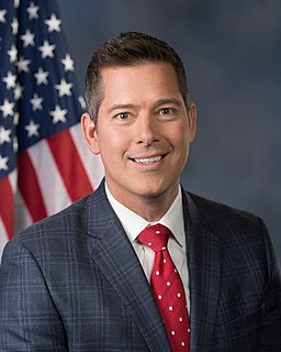 Sean Duffy American politician