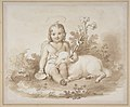 Seated John the Baptist with a Lamb in a Landscape MET DP810624.jpg