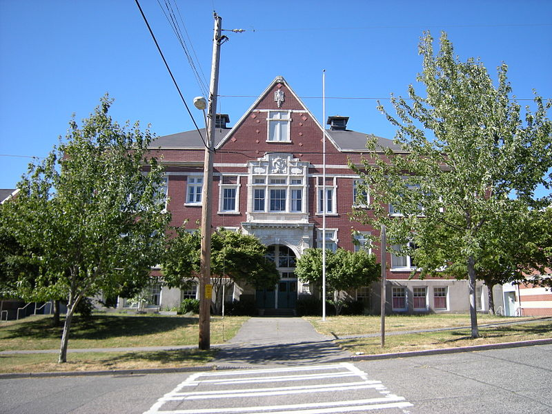 File:Seattle - Gatewood School 03.jpg
