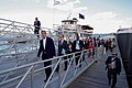 "Secertary Kerry Walks Away From the ""Northern Lights"" After the Secretary Hosted Foreign Ministers for a Cruise Around the Boston Harbor (29313847353).jpg"