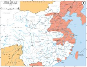 Second Sino-Japanese War WW2