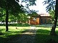 Secondary school Большедороженская средняя общеобразов - panoramio.jpg