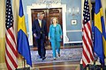 Secretary Clinton Holds a Bilateral Meeting With Swedish Foreign Minister Bildt (5676307008).jpg