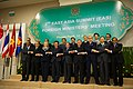 Secretary Clinton with Foreign Ministers at the East Asia Summit (7556511900).jpg