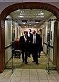 Secretary Kelly Meets with President of Honduras (33480586711).jpg