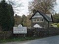 Sedbergh sign - geograph.org.uk - 379089.jpg
