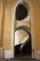 Sedlecký klášterní kostel - točité schodiště 1.jpg