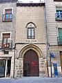 Segovia - Iglesia de Corpus Christi - 140314.jpg