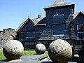 Senedd-dy Owain Glyndwr - geograph.org.uk - 852364.jpg