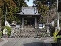 Senpukuji (Kunisaki, Oita) Entrance.jpg