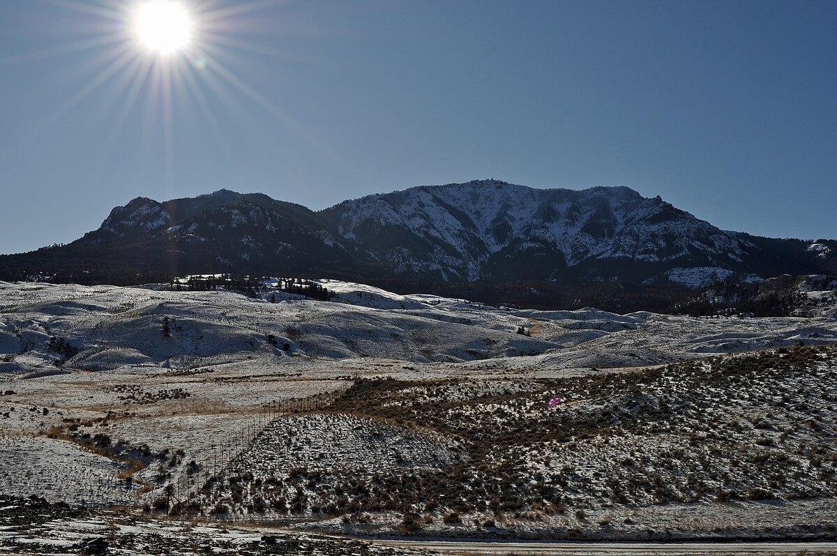 Sepulcher Mountain - Wikipedia