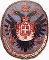 Serbian vojvodina coat of arms 1848.jpg