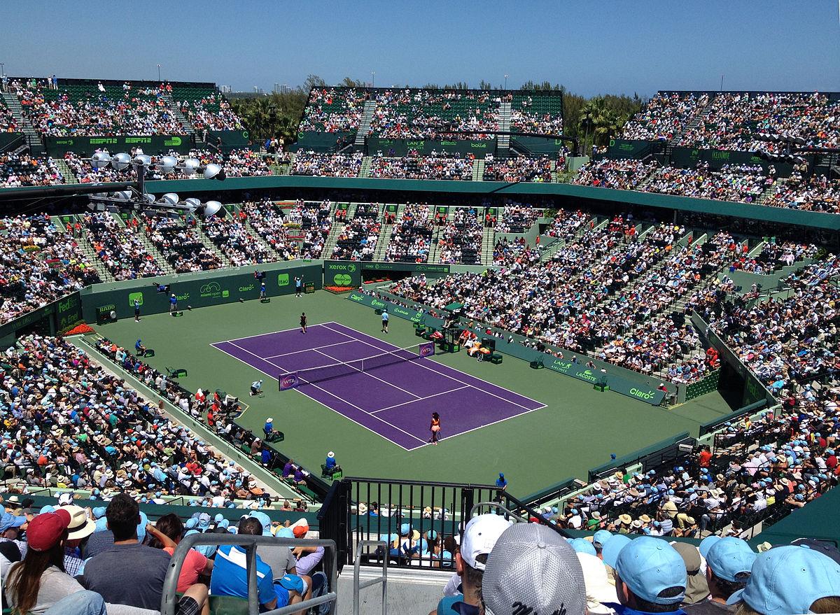 Miami Beach Tennis Academy