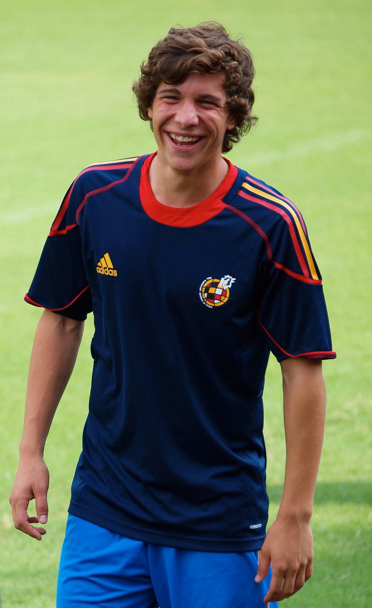 Antonio Pinilla - Wikipedia