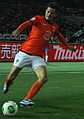 Sergio Perez CF Monterrey 2012 FIFA Club World Cup (cropped).jpg
