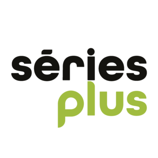 SériesPlus Canadian French television channel