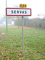 Servas-FR-01-panneau d'agglomération-01.jpg