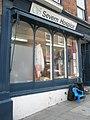 Severn Hospice Shop in Coirve Street - geograph.org.uk - 1465717.jpg
