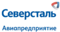 Severstal Avia logo.png