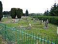 Shefford Cemetery, Beds - geograph.org.uk - 190355.jpg