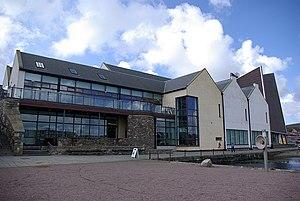 Shetland Museum - The Shetland Museum