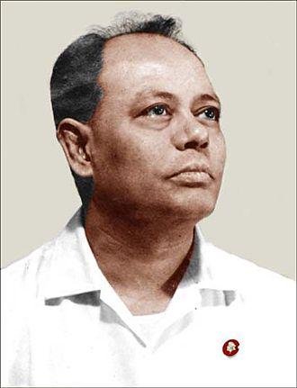 Socialist Unity Centre of India (Communist) - Shibdas Ghosh, Founder General Secretary of SUCI