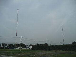 Shobu-Kuki transmitter