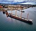 Shipwreck, Punta Arenas (25356914947).jpg