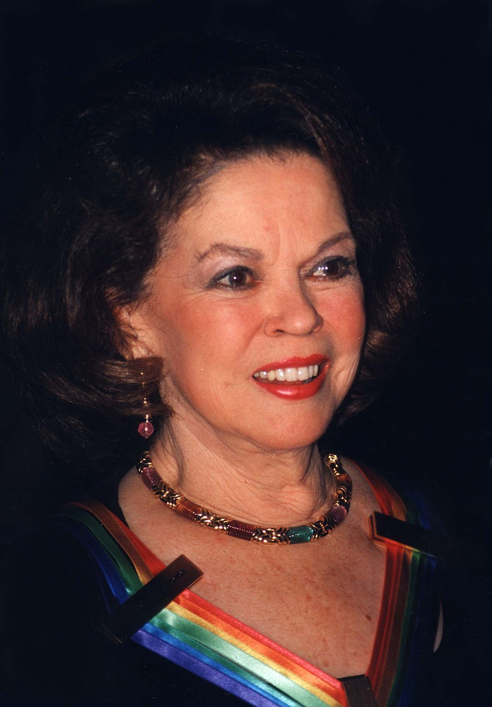 Shirley Temple 1998
