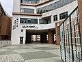 Shue Yan University residential complex.jpg