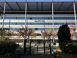 Siège social d'Alstom (Saint-Ouen sur Seine).jpg