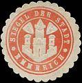 Siegelmarke Siegel der Stadt Emmerich W0382016.jpg