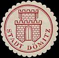 Siegelmarke Stadt Dömitz W0381153.jpg