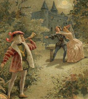 <i>Ernani</i> opera by Giuseppe Verdi