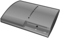 Silver Playstation 3 icon.png