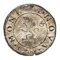 Silvermynt, 1612 - Skoklosters slott - 108675.tif
