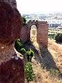 Silves castle - ancient capital of Algarve - The Algarve, Portugal (1388869334).jpg